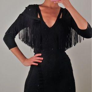 SALE DROP FOR A BLACK CLASSY CHRISTMAS EVE DRESS!!